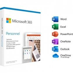 Microsoft 365 Personnel - 1...