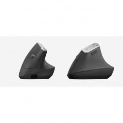 Logitech Mouse MX Vertical...