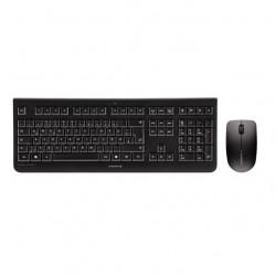 Pack clavier - souris sans fil