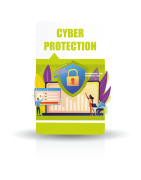 Cyber protection
